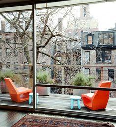 modern patio by Tamara H Design – Balcony Modern Balcony, Modern Patio, H Design, House Design, Design Styles, Exterior Design, Interior And Exterior, Outdoor Spaces, Outdoor Living