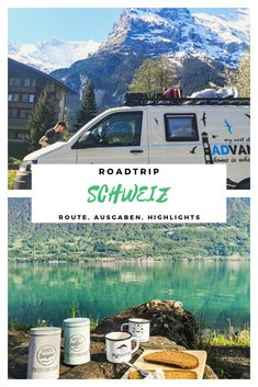 Camping Europe, Camping And Hiking, T5 Camper, Vw T5, Holidays Around The World, Around The Worlds, Roadtrip Europa, Wild Campen, Van Life