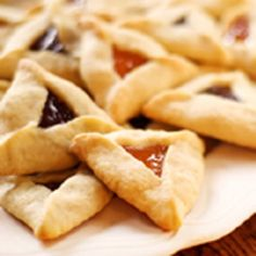 Always searching for the perfect hamentaschen. Current favorite recipe is from Moosewood.