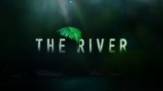 best / scariest show ever. keeps you on the edge of your seat. CANNOT WAIT FOR SEASON TWO! #theriver