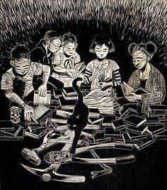 Justseeds | Book Fair