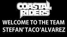 Coastal Riders Welcomes Stefan'TACO'Alvarez - http://DAILYSKATETUBE.COM/coastal-riders-welcomes-stefantacoalvarez/ -   Coastal Riders Welcomes Stefan'TACO'Alvarez to the snow team! - coastal, riders, Stefan'TACO'Alvarez, WELCOMES