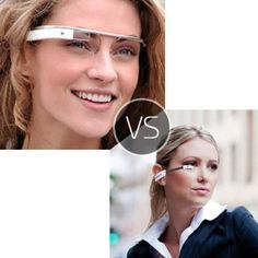 Google Glass vs Samsung Blink features – The battle of wearable technology intensifies [Google Glass: http://futuristicnews.com/tag/google-glass/  Wearable Electronics: http://futuristicnews.com/tag/wearable/ 3D Video Glasses: http://futuristicshop.com/category/video-glasses-2/]
