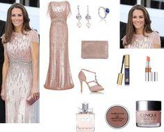 ShopStyle: The Duchess Dazzles by Shopstyle UK - Kate Middleton