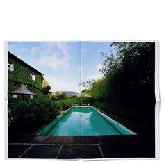 Villa Palmieri - Pietro Porcinai | Alessio Guarino・Film & Photography Denmark Travel, Tokyo Hotels, My Pool, Garden Photos, Tokyo Japan, Film Photography, Landscapes, Villa, Architecture
