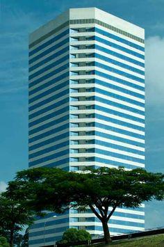Centro Empresarial i-Tower – São Paulo