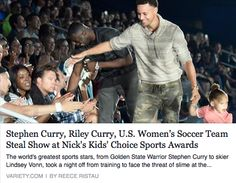 Congratulations to our client, DONE AND DUSTED, for putting on the 2nd Annual Nickelodeon Kids Choice Sports Awards. Read what Director/Producer Hamish Hamilton (director) had to say about it in Variety!