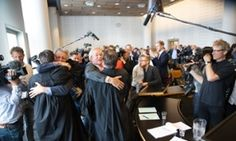 Dutch ruling could trigger similar cases worldwide with citizens taking their governments to court www.theguardian.com/environment/2015/jun/24/hague-climate-change-judgement-could-inspire-a-global-civil-movement