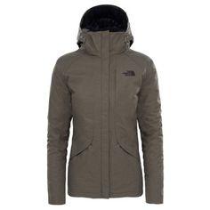 3080d2c1aac97c The North Face W Inlux Insulated Jacket dámska bunda (2017) | Mountex The  outdoor shop
