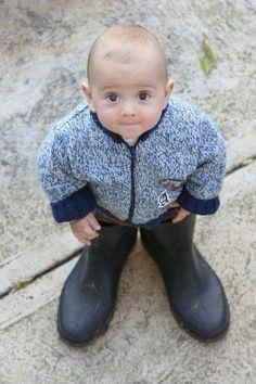 Hahaha... how cute!!!