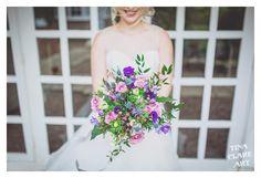 Beautiful bouquet by Daisy Chain Florist