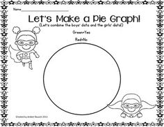 Should Superheroes Wear Capes?~ A Printable Math Graphing