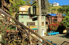 Laurel Canyon - totally seventies vibe