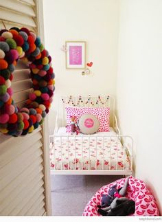 Como decorar habitaciones DE NIÑOS PINTADAS DE BLANCO | Decorar tu casa es facilisimo.com