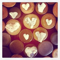 a joy-filled spiritual awakening (and more heart rocks for my collection)
