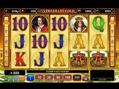 Prüfe unsere Neusten online Spielautomaten Spiel Versailles Gold - http://freeslots77.com/de/versailles-gold/
