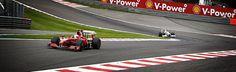 "Fans love the elevation change at the Formula 1 Belgian Grand Prix, or ""Spa"" (short for Spa-Francorchamps)"