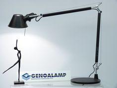 Acquista applique pit nero in stile industriale lampade