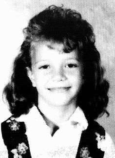 Britney Spears 2nd grade - find pics of celebs in 2nd Grade...dare I do a Hollywood theme?