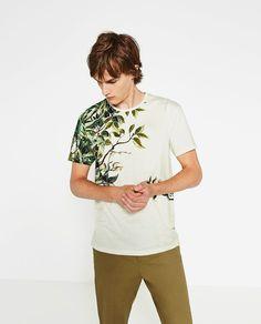 Imagem relacionada Camisetas Hombre Estampadas e2c6813b6a327