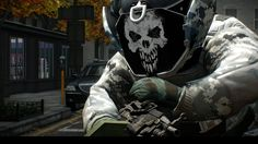 PAYDAY 2 - OVERKILL Software