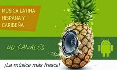 40 canales gratuitos de música Latina, Hispana y Caribeña en tu Android #música