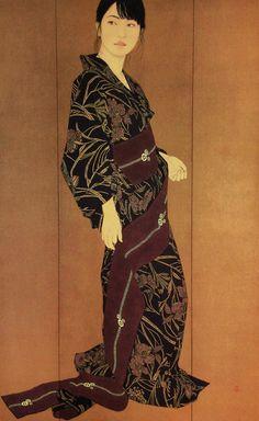 ほほぅ。 — taishou-kun: akb48wallpapers: Yui Yokoyama 1st...