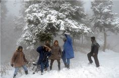 Customized Kashmir Travel Packages