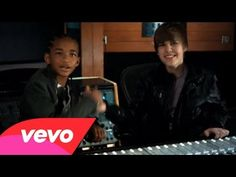 Music video by Justin Bieber performing Never Say Never ft. Jaden Smith. (C) 2010 The Island Def Jam Music Group