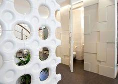 Eclettico - lamadesign.it Interior Design, Mirror, Furniture, Home Decor, Interior Design Studio, Home Interior Design, Interior Designing, Home Furnishings, Interior Decorating