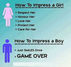 how to impress girls follow these simple stapes an impress girl, facebook wallpapers, hd wallpapers, free wallpapers, free download wallpape...