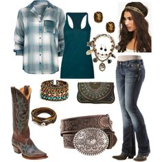 """""""Untitled #33"""" by smalltowngirl15 on Polyvore"""
