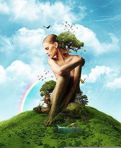 10 Spiritual Benefits to a Plant-Based Lifestyle.