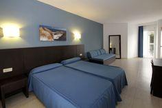 Guest Room Hotel Marina Torrenova 4* -Family