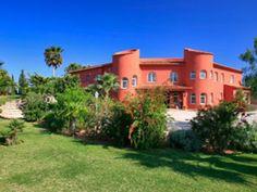 Like a #Castle! Villa For Sale In Benissa Coastal (ref. 37667)  -  #Villa for Sale in Benissa Coastal, Comunidad Valenciana, Spain - #BenissaCoastal, #ComunidadValenciana, #Spain