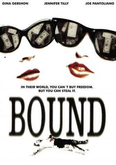 Bound (1996) movie #poster, #tshirt, #mousepad, #movieposters2