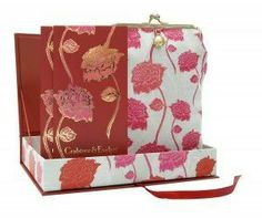 Crabtree & Evelyn HongBao/Laisee Lucky Money Packet
