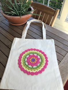 Shopping Bag, Tote Bag Canvas, Grocery Tote Bag, Teacher Gift, Reusable Bag, Canvas Bags, Shoulder B Creative Gifts For Boyfriend, Gifts For Your Girlfriend, Boyfriend Gifts, Crochet Tote, Market Bag, Reusable Bags, Canvas Tote Bags, Cute Gifts, Etsy