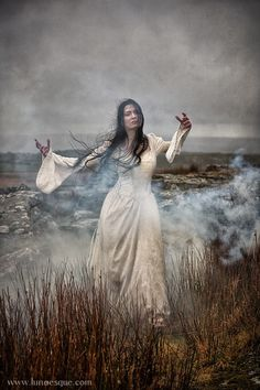 Lunaesque Creative Photography - Wuthering Heights