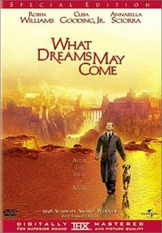 What Dreams May Come (1998) - http://www.musicvideouniverse.com/drama/what-dreams-may-come-1998/ ,