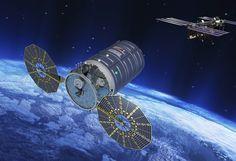 Con il cargo Cygnus, lanciata nello spazio anche la stampante 3D