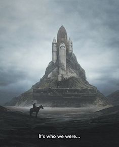 Funny pictures about Strange Futuristic Scenery. Oh, and cool pics about Strange Futuristic Scenery. Also, Strange Futuristic Scenery photos. Arte Sci Fi, Sci Fi Art, Fantasy Kunst, Sci Fi Fantasy, Yuri Shwedoff, Art Science Fiction, Illustration Fantasy, Art Illustrations, Castle Illustration