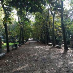 sisters in travel-10 pontos turisticos de roma-villa borghese-caminhos