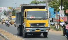 BharatBenz travels to #India: new #buses and #trucks for a better future. Read more