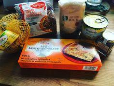 Vegesti!: Munaton-riisi-pasteijat