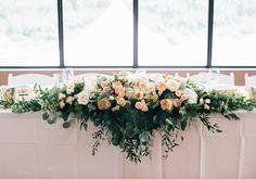 An Elegant Wedding With Rustic Charm | Weddingbells