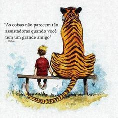 Calvin Y Hobbes, Start Ups, E-mail Marketing, Love Illustration, Great Friends, Friends Forever, Picture Quotes, Tigger, Funny Memes