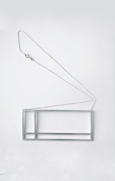 Lanthane | Mies Necklace