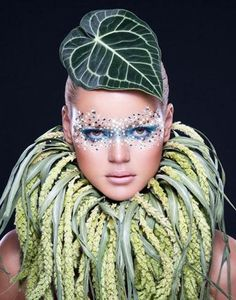 Tropical Liasions | The House of Beccaria~