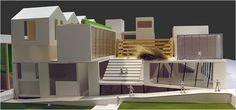 Teddy Cruz | Propuesta de urbanización para el barrio de Hudson | Nueva York, USA | 2008